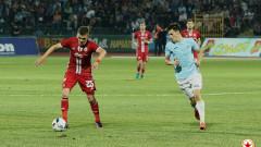 ЦСКА си върна петима преотстъпени