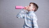 За децата и алкохолът откровено