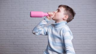 За децата и алкохола откровено