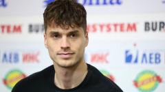 Матей: Треньорът направи добър план как ЦСКА до победи утре