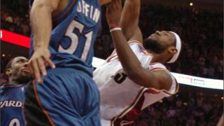 Обявиха идеалните отбори в НБА