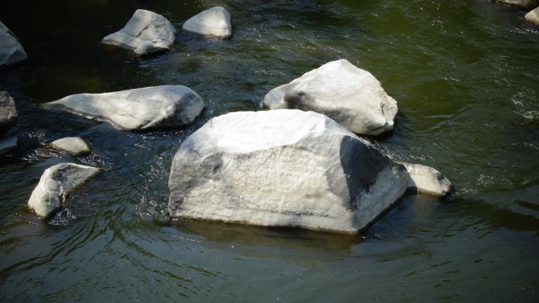 Две момичета се удавиха в река край Момчилград