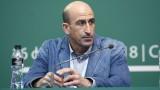 Йордан Лечков: Има правила, документите на другите кандидати не бяха редовни