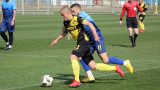 Крис Добрев се завръща в Ботев (Пловдив)