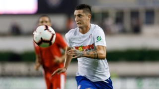Румънски национал попада в трансферните планове на Левски