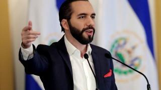 Салвадор изгони всички дипломати на Венецуела