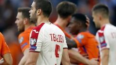Петър Хубчев няма да разчита на трима футболисти от Първа лига