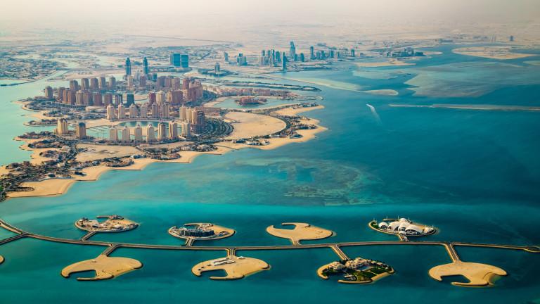 МВФ пришпорва страните от Персийския залив да отслабят зависимостта си от петрола