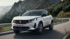 Тест драйв: Peugeot 3008 или когато слушаме сърцето