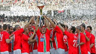 Ювентус стана шампион на Италия за 29-и път