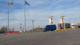 "Втори ден опашки от ТИР-ове на ""Дунав мост"""