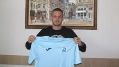 Божидар Васев от Дунав: Опазим ли Обертан, ще вземем позитивен резултат от мача с Левски