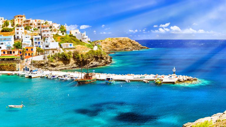 € 5,5 милиарда: Гърция с рекордни приходи от туризъм въпреки отлива на германски посетители