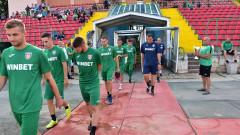 Ботев (Враца) стартира тренировъчен процес с шестима нови
