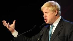 Съдят Борис Джонсън, лъгал за цената на членството в ЕС