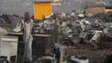 Хората, които превръщат отпадъците от сметищата в произведения на изкуството