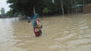 Хондурас, Мианмар и Хаити - най-засегнатите от бедствия през последните 20 г.