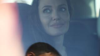 Как критиците приемат новия филм на Анджелина Джоли