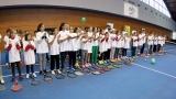 Българската федерация по тенис с инициатива в подкрепа на младите таланти