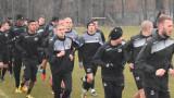 Трима юноши започнаха с Локомотив (Пловдив)