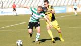 Черно море приема Ботев (Пд) в мач от Първа лига