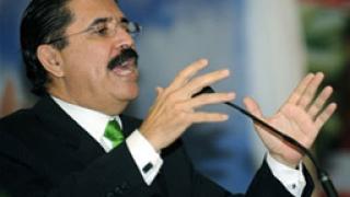 Съд чака Селая, ако се завърне в Хондурас