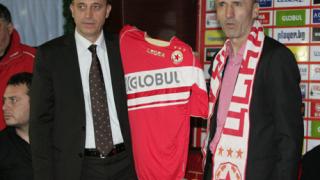 Венци Живков: Несериозно е да мислите, че не искаме да сме шампиони