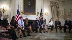 Тръмп смята да въоръжи учителите за предотвратяване на въоръжени атаки