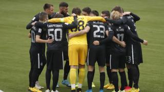 Партизан продължава с добрата си серия под ръководството на Саво Милошевич