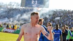 Роман Прохазка пред завръщане в Левски