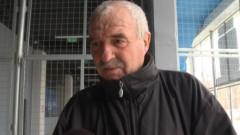Станков: Сега дербито за Левски е срещу Славия