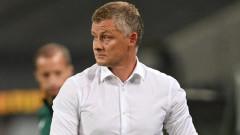 Солскяер: Достигане до полуфиналите не е достатъчно за Манчестър Юнайтед