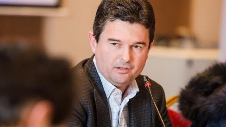 Найден Зеленогорски: РБ със сигурност влиза в парламента