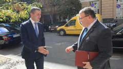 Борисов призова Горанов да обясни за апартамента