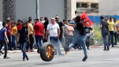 Над 1500 арестувани араби в Израел