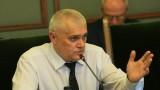 Валентин Радев: Бягствата от затвора са единични