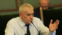 МВР си свърши добре работата в Русе, вярва ексминистърът Валентин Радев
