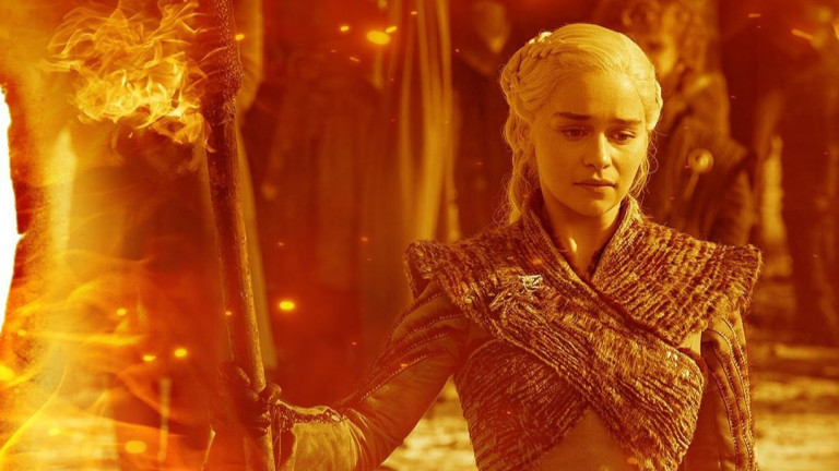 Тийзър на пети епизод на Game of Thrones 8