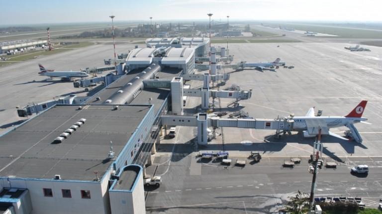 Компанията, оперираща най-голямото летище в Румъния, ще плати 48 милиона евро за земи