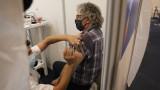 Всеки 15-и смъртен случай в Израел през 2020 г. свързан с коронавируса