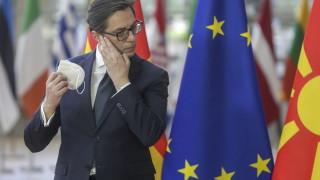 Пендаровски обяви: България одобрява преговорната рамка за С. Македония до 22 юни
