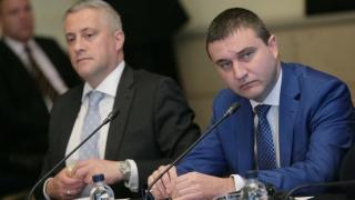 3,5 % излишък за полугодието очаква Горанов