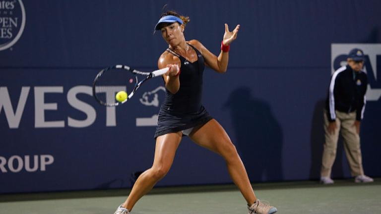 Елица Костова и Сесил Каратанчева ще играят на турнира в Шарлотсвил