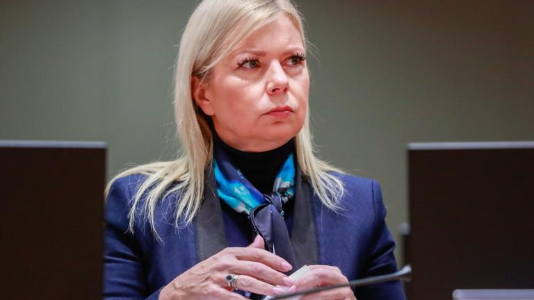 Еврокомисар предложи ЕС да обсъди въпроса за създаване Европейски космически