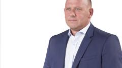 Капитан Стоян Петров е кандидатът за кмет на БСП за Казанлък