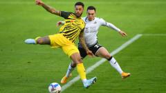 Суонзи обърна Уотфорд, Норич с важна победа срещу Барнзли