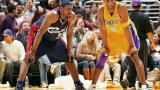 Краля: Баскетболът ще се промени завинаги след оттеглянето Коби