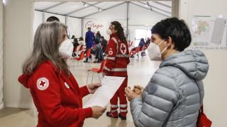 Починалите от COVID-19 в Италия надхвърлиха 100 000