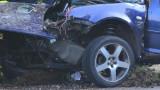 Момиче загина в тежка катастрофа край Драгичево