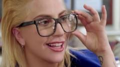 Лейди Гага влезе в час (ВИДЕО)